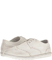 Marsell - Gomma Distressed Lace-Up Pull-On Wingtip