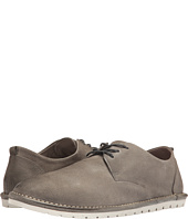 Marsell - Gomma Suede Lace-Up Plain Toe Oxford