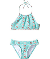 O'Neill Kids - Rocky Halter Top (Toddler/Little Kids)