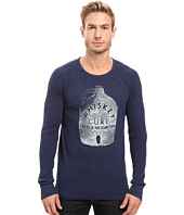 Lucky Brand - Whiskey Cure Graphic Tee