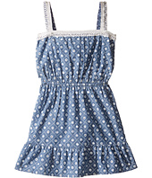 O'Neill Kids - Blossom Woven Dress (Toddler/Little Kids)