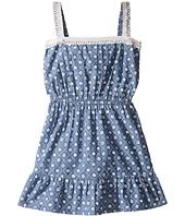 O'Neill Kids - Blossom Woven Dress (Toddler/Little Kids)