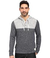 Lucky Brand - Huntington Hoodley Sweatshirt