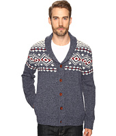 Lucky Brand - Lambswool Lodge Cardigan