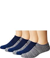 adidas - Superlite 6-Pack No Show Socks