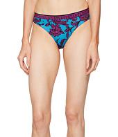 Versace - Slip Mare Slip Mare Printed Bikini Bottom