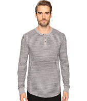Lucky Brand - Lived-In Stripe Henley