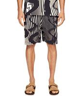 Vivienne Westwood - Basic Jersey Samurai Shorts