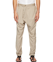 Vivienne Westwood - Basic Wool Alcoholic Trousers