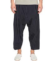 Vivienne Westwood - Pinstripe Trousers