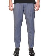 Vivienne Westwood - Basic Wool James Bond Trousers