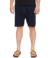 Vivienne Westwood - Anglomania Lee Shady Asymmetric Shorts