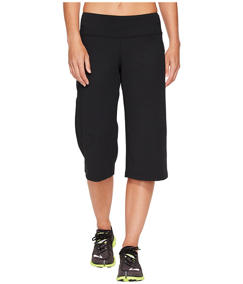 Greenlight Relaxed Capri Pants