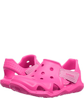 Crocs Kids - Swiftwater Wave (Toddler/Little Kid)
