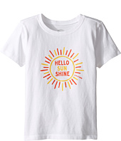 Life is Good Kids - Hello Sunshine Tee (Toddler)