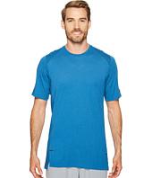 Nike - Elite Short Sleeve Basketball Top