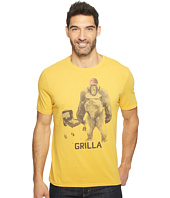 Life is Good - Grilla Gorilla Smooth Tee