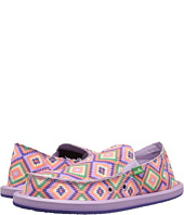 Sanuk Kids - Donna (Little Kid/Big Kid)