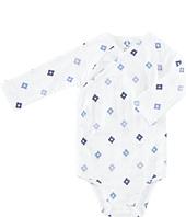 aden + anais - Long Sleeve Kimono Bodysuit (Infant)