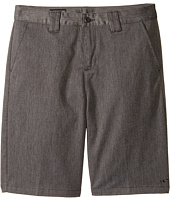 O'Neill Kids - Contact Stretch Shorts (Big Kids)