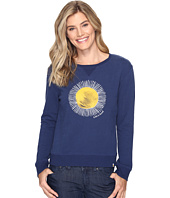Life is Good - Sun Go-To Crew Sweatshirt
