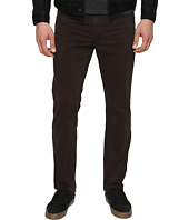 J Brand - Kane Slim Straight in Chocolate