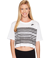 Nike - Sportswear Stripe Short Sleeve Top