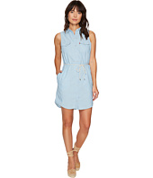 Levi's® Womens - Sleeveless Modern Western Dress