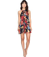 Show Me Your Mumu - Tess Tie Front Dress