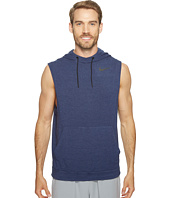 Nike - Fleece Pullover Sleeveless Training Hoodie