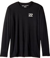 Billabong Kids - All Day Mesh LF Long Sleeve (Toddler/Little Kids/Big Kids)