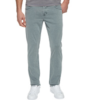 Hudson - Blake Slim Straight in Vapor Grey
