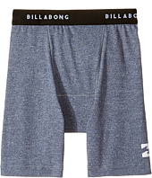 Billabong Kids - All Day Undershort (Toddler/Little Kids/Big Kids)