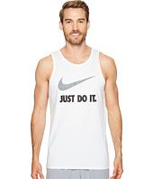 Nike - Just Do It Swoosh Tank
