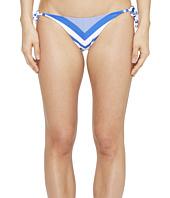 Vitamin A Swimwear - New Natalie Miter Stripe Bottom