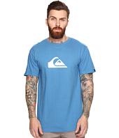 Quiksilver - Mountain Wave Logo Tee