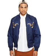 HUF - Souvenir MA-1 Jacket