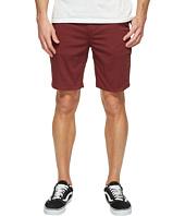 HUF - Fulton Classic Shorts