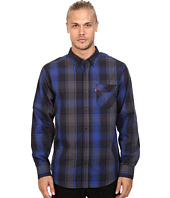 Levi's® - Caesar Poplin Long Sleeve Woven Shirt