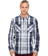 Levi's® - Gibson Poplin Long Sleeve Woven Shirt