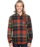 Levi's® - Morton Oxford Long Sleeve Woven Shirt