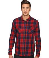 Levi's® - Shoppe Twill Long Sleeve Woven Shirt