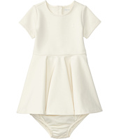 Ralph Lauren Baby - Ponte Dress (Infant)