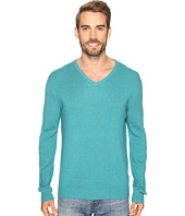 Calvin Klein - Cotton Modal V-Neck Sweater