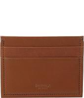 Shinola Detroit - Five-Pocket Card Case