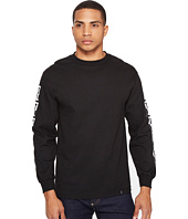 HUF - Inverse H Long Sleeve Tee