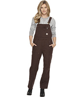 Carhartt - Crawford Double Front Bib Overalls