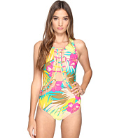 Volcom - Hot Tropic One-Piece