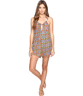 Volcom - Current State Romper Cover-Up
