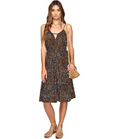 Volcom - Rough Edges Dress